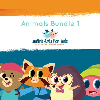 Animals Bundle v1
