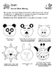 Animals - Curriculum‐Based Language Enrichment Worksheets