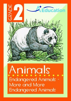 Animals - Endangered Animals (IV): More and More Endangere