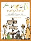 Animal Life Science Unit