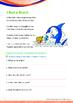 Animals - Sharks: I See a Shark - Grade 1