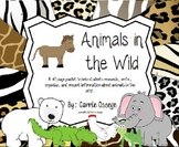 Animals in the Wild