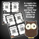 Animals of the Night: Nocturnal Animal QR Codes for Daily