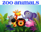 Animals powerpoint with funny video clips and sound