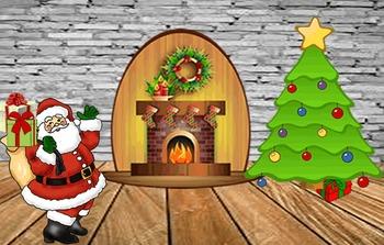 Animation -- GIF -- Christmas