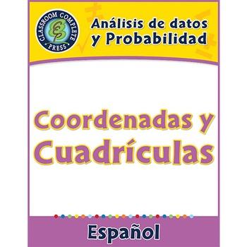 Análisis de datos y Probabilidad: Coordenadas y Cuadrícula