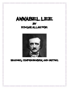 Annabel Lee by Edgar Allan Poe
