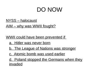 Anne Frank Power Point