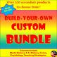 Annette R Glover Custom Bundle