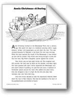 Annie Christmas - A Daring Rescue