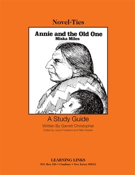 Annie and the Old One - Novel-Ties Study Guide