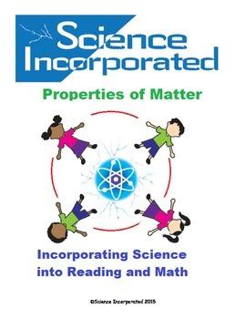 Answer Key - Properties of Matter
