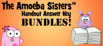 Answer Keys BUNDLE: 7 Variety Topics Answer keys 2017 by T