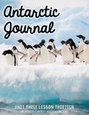 Antarctic Journal {Textbook Companion}