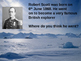 Antarctica - Scott and Amundsen Powerpoint