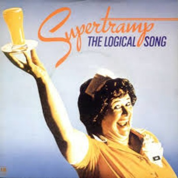 "Anthem: Song - ""Logical Song"" by Supertramp"