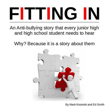 Anti Bullying - Fitting In - A story about just that, fitting in.