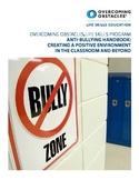 Anti-Bullying Handbook: Free Download @ www.overcomingobst