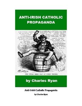 Anti-Irish Catholic Propaganda