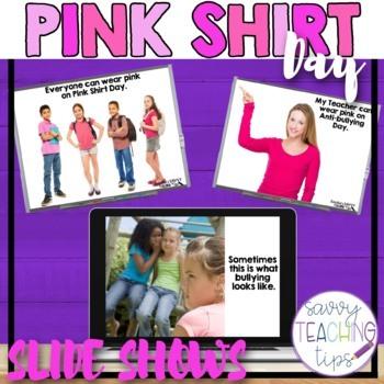 Anti-bulllying Powerpoints