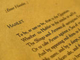 Anticipation Guide: Hamlet