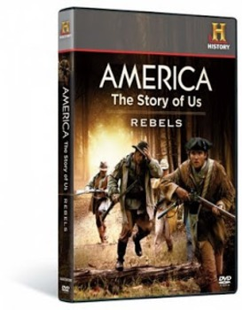 Anticipation Guide Worksheet for America, the Story of Us: Rebels
