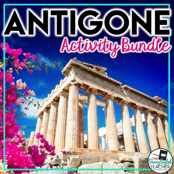 Antigone Activity Bundle