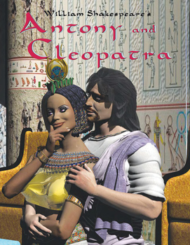 Antony and Cleopatra 10 Chapters, Student Activities, Answer Keys