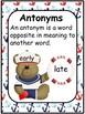 Antonym Bears - Nautical Theme