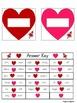 Antonym Match Valentine's Day