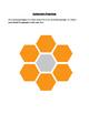 Antonym and Synonym Practice Hexagons