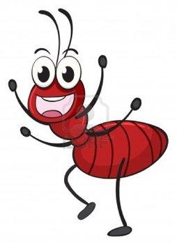 Ants VocabularyTest