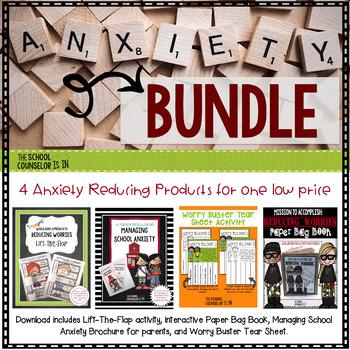 #octoberfestsale Anxiety Reducing Bundle