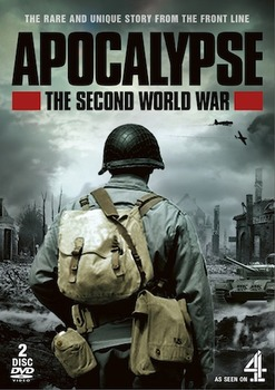 Apocalypse The Second World War