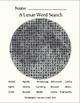 Apollo 11 Moon Landing Worksheets - History - First Lunar Landing