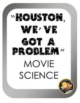 Apollo 13 Movie Questions- Astronomy Unit wrap-up