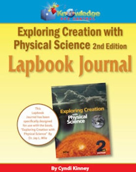 Apologia Exploring Creation With Physical Science 2nd Ed L