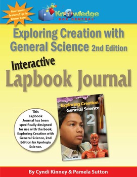 Apologia Exploring Creation w/General Science 2nd Ed INTER