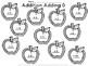 Apple Addition Adding 0-10