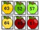 Adding 2 Digit Numbers to 2 Digit Tens' Numbers