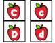 Apple Alphabet Concentration