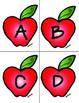Apple Apples Everywhere! Literacy & Math Centers