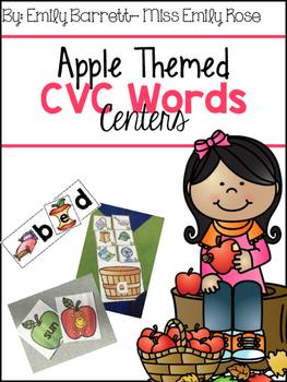 Apple CVC Centers
