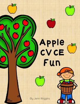 Apple CVCE Fun