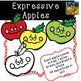 Apple Clip Art for Feelings or Expressions Kid-E-Clips Com