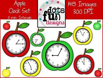 Apple Clocks