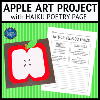 Apple Art Project FREE