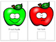 Apple Emotions Interactive Book - FREEBIE