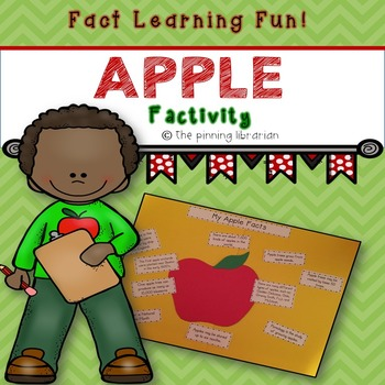 Apple Facts Packet