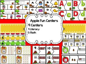 Apple Fun Centers